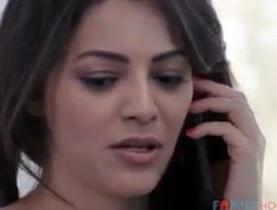 Kajal Agarwal Dealings Video