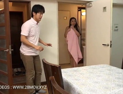 Having lovemaking with my boss's wife