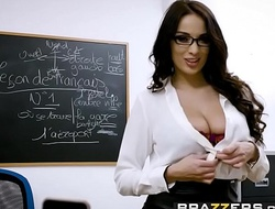 Brazzers - Big Interior at School - (Anissa Kate, Marc Rose) - Trailer preview
