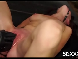 Female getting completely manhandled and mistreated