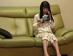Tiny Japanese Schoolgirl Legal age teen Used, Abused and Drilled Hard By Tutor