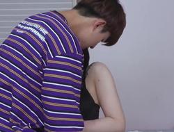 Bosomy Mama (2020) - Korean Sexy Videotape Sexual intercourse Scene 2