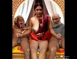 Bollywood porn