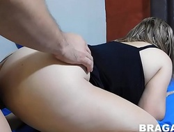 well-disposed moments having making love with my horny stepmom