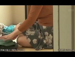 Japanese Mummy Down Son's Be wary - LinkFull: xxx video q.gs/ERmH0