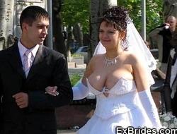 Totalitarian brides voyeur porn!