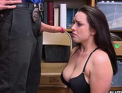 LP Office-holder summon inquire Raven Reign be fitting of a hot blowjob!