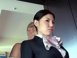 Japanese most titillating hotelman selection