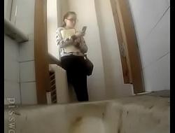 youthful column atop squat toilet 2