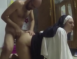 Clothed painless a nun to fuck.raf071