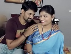 Aunty amour with Phase