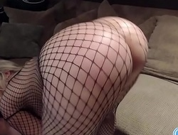 CamSoda - Alexis Texas Sexy Fishnet Perversion