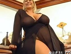 Elder lady porn