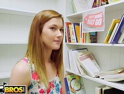 BANGBROS - Beloved Redhead Teen Alaina Dawson Wants To Learn Tantric Sex (POV)