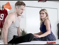 Matriarch helps me with things she shouldn't- Cory Chase