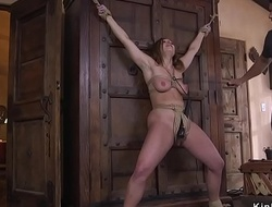 Super slave squirting by way of gender