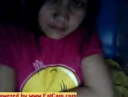 Indonesian termagant cam portray eradicate affect faithfulness 5