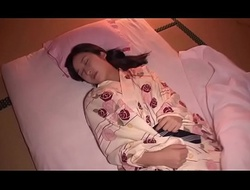 Cute Teen Suzu Ichinose Violated in Their way Sleep watch part 2 at dreamjapanesegirls.com