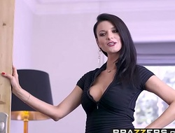 Brazzers - Moms in implement - Ania Kinski Zoe Doll and Jordi El Niño Polla -  Set of beliefs Your Tu