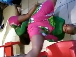 uswazi baikoko kigodoro exploitatory dance