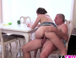Daddys Lovemaking 101 With Nickey Huntsman