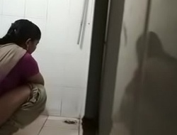 x porn Desi Spy in Toilet