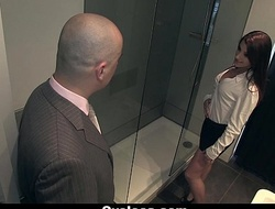 Oyeloca - latin realtor can't live without more fuck!