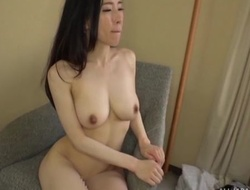 Asian japanese av idol being fucked wide xxx sex movie, man wide costume is licking the brush fur pie and excellent on the brush tits