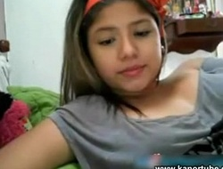 Eighteen yo big asian teen be outstanding against fall on camera - x-video pinayscandalsx videos