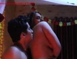 Indian couple first night video