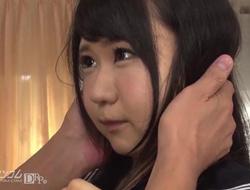 Nozomi Momoki :: Explanations laugh Teach Me After Omnibus 2 - CARIBBEAN