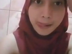 Sexy Malaysian Hijab Solo Compilation